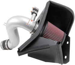 Cold Air Intakes for 2012 Chrysler 200 2.4L L4 models