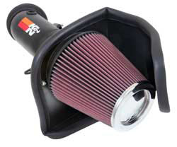 Cold Air Intake for 2016 Dodge Charger 6.2L V8