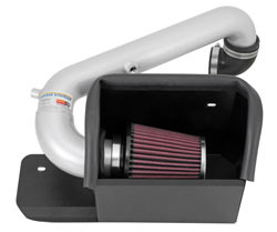 K&N Air Intake System for Fiat 500