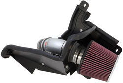 Cold Air Intake for 2014 Ford Focus 2.0L L4