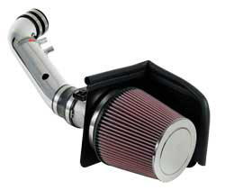 Typhoon Air Intake Kit for Ford Mustang GT 4.6L