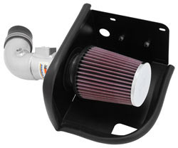 K&N 69-3530TS Air Intake System for 2011 and 2012 Ford Fiesta