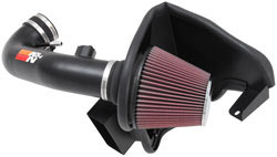 Cold Air Intake for 2012 Ford Mustang Boss 302 5.0L V8