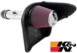 69-4520TP Performance Air Intake System