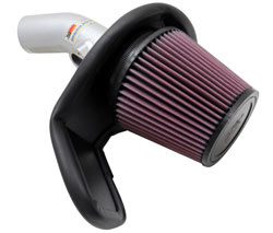 Cold Air Intake for 2013 Opel Astra J 1.4L L4