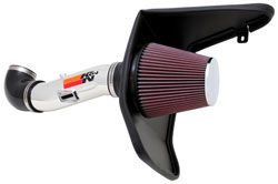 69-4523TP Performance Air Intake System