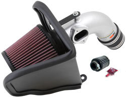 K&N Air Intake System for Chevy Sonic