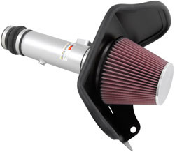 K&N Air Intake System for 2013 and 2014 Chevrolet Impala 3.5L