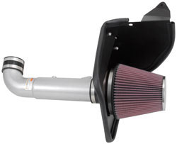 K&N Air Intake System for 2012 Cadillac CTS V6