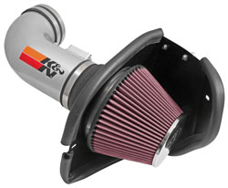 69-4530TS Performance Air Intake System