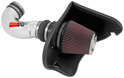 69-4534TP Performance Air Intake System