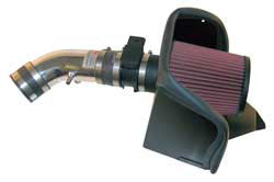 69-5305TP Cold Air Intake System