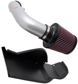 K&N Air Intake System for 2010 and 2011 Kia Soul 2.0L