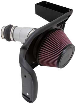 69-5308TS Performance Air Intake System