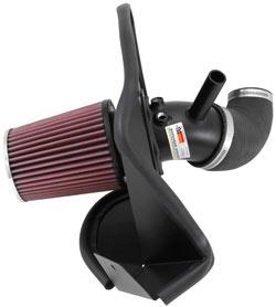 K&N Air Intake System for Hyundai Genesis Coupe