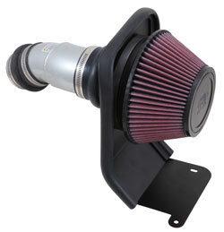 69-5314TS Performance Air Intake System
