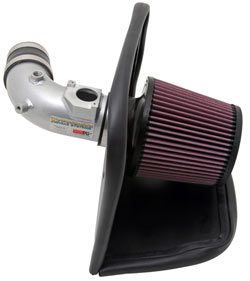 Cold Air Intake for 2013 Mazda Mazdaspeed3 2.3L L4