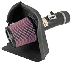 Cold Air Intake for 2012 Nissan Altima 3.5L V6