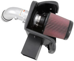 Cold Air Intake for 2015 Nissan Altima 2.5L L4