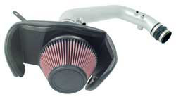 69-7075TS Cold Air Intake System