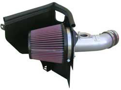 Performance Air Intake for Subaru Impreza  WRX STi