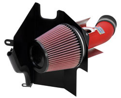 69-8001TWR Cold Air Intake System