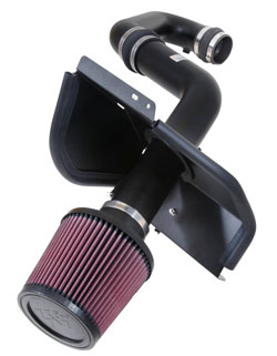 69-8008TTK Performance Air Intake System