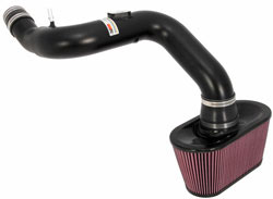 K&N Air Intake System for 2008 Pontiac Solstice 2.0L Turbo