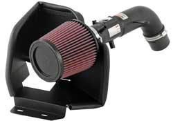 Cold Air Intake for 2005 Toyota Solara 2.4L L4