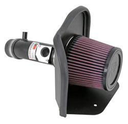 Cold Air Intake for 2007 Toyota Yaris 1.5L L4