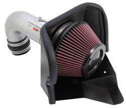 2013 Scion tC 2.5L L4 air intake system