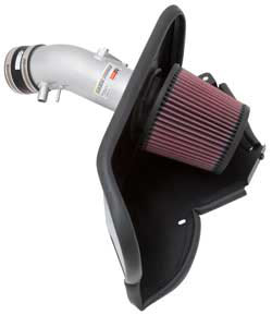 K&N air intake for 2012 Toyota Camry 3.5L