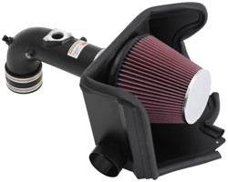 Cold Air Intake for 2017 Toyota Camry 2.5L L4