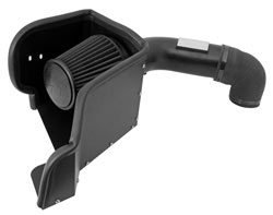 71-1561 Cold Air Intake System