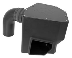 71-1562 Performance Air Intake System