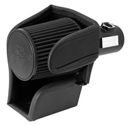 K&N Air Intake System for the Ford F250 & F350 Trucks