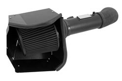 71-2582 Cold Air Intake System