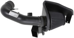 K&N Air Intake System for Ford Mustang GT
