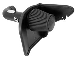 K&N Blackhawk Induction™ Air Intake System for 2010-2013 Chevy Camaro 6.2L
