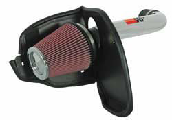 Air Intake for 2007 and 2008 Dodge Nitro