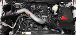 K&N 2013-2014 Dodge Ram 1500 3.6L air intake system