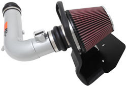 K&N Air Intake System for 2011-2013 Ford Explorer 3.5L V6s