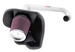 K&N Air Intake for the Saturn Vue 3.5 Liter V6