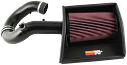Cold Air Intake for 2005 Chevrolet CK5500 Kodiak 6.6L V8