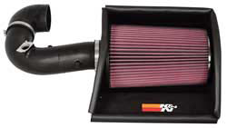 Air Intake for 2006 GMC Topkick and Chevy Kodiak CK4500 and 5500