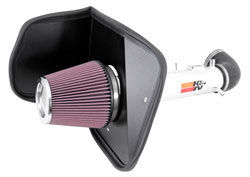 77-9027KP Cold Air Intake System