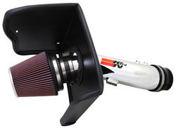 77-9035KP Performance Air Intake System