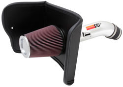 K&N Air Intake System for 2012 to 2016 Toyota Tundra 5.7L