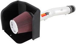 K&N Air Intake System for Toyota Tacoma