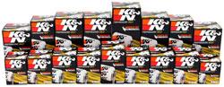 Wrench-Off Oil Filter Starter Pack 87-3053